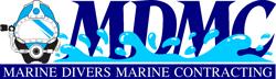 Marine Divers Marine Contracting